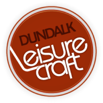 Dundalk Leisure Craft Retina Logo